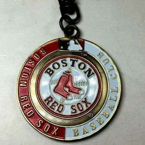 Boston Red Sox Fenway Park Official Key Chain